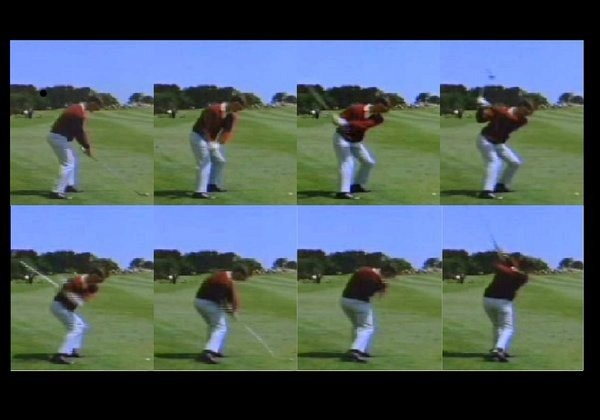 George Knudson Natural Golf Swing George Knudson Natural