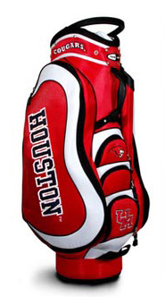 Houston Cougar Bag
